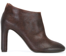 Stiefeletten mit Cut-Out