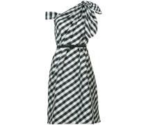 Kleid mit VichyKaromuster