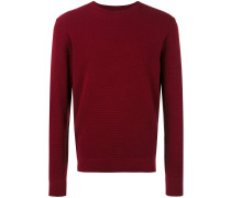 Pullover mit rundem Ausschnitt