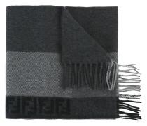 FF logo scarf