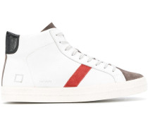 D.A.T.E. 'Hill' High-Top-Sneakers