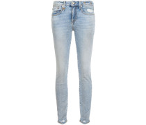 'Alison' Cropped-Jeans