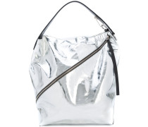 Large Metallic Hobo