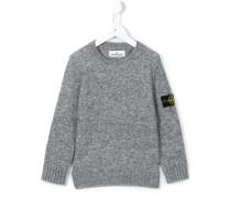 - Pullover mit rundem Ausschnitt - kids