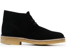 Knöchelhohe Desert-Boots
