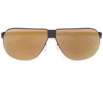 'Beppo' Sonnenbrille - unisex - Acetat