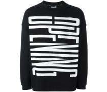 'Cozy' Sweatshirt