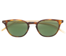 Hanks round-frame sunglasses