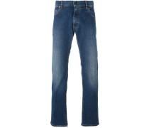 Jeans mit Stone-Wash-Effekt - men