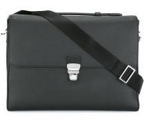 Laptoptasche mit Klappdeckel