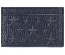 Dean EMG star embossed card holder