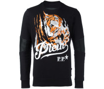 'Blood Tiger' Sweatshirt