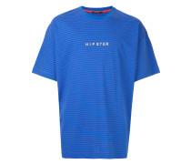 striped Hipster T-shirt