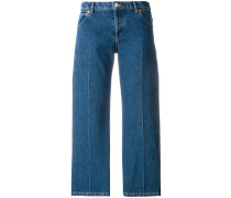'Rockabilly' Jeans
