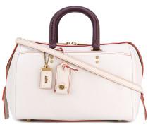'Rouge' Handtasche - women - Leder