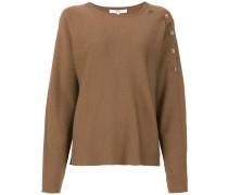 'Umber' Pullover