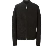 Jacke aus Aalleder - men - Aalleder - XL