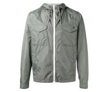 - Jacke mit Kapuze - men - Polyamid - XL