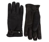 Handschuhe mit Camouflagemuster - men