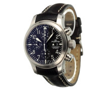 'B-42 Flieger' analog watch