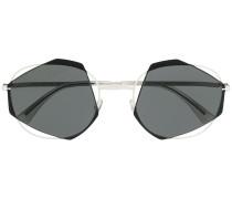 X Damir Doma 'Achilles' Sonnenbrille