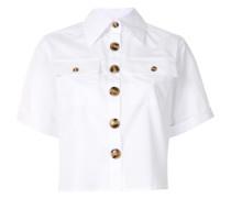 Kurzärmeliges 'Riley' Hemd
