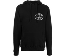 Illustrated Commended Hoodie