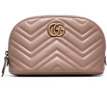 'GG Marmont' Kosmetiktasche