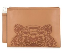 large Tiger pouch