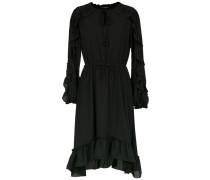 Gerüschtes 'Juli' Kleid
