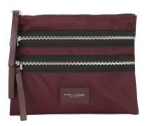 'Biker' smart cosmetic pouch