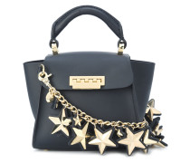 Mini 'Eartha Star Stud' Handtasche