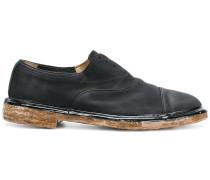 Kubu laceless loafers