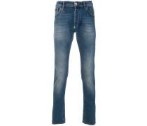'Two' Jeans mit schmalem Bein