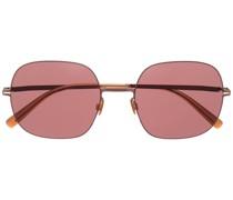 Eckige Momo Sonnenbrille