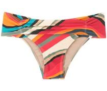'Jasper' Bikinihöschen mit Print