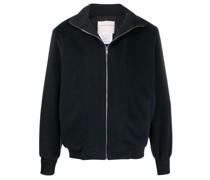 Klassische Fleece-Jacke