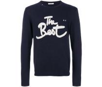 'The Best' Sweatshirt
