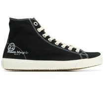 'Tabi' High-Top-Sneakers