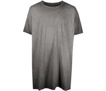 T-Shirt mit Nahtdetail
