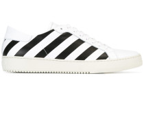 'Classic Diagonals' Sneakers