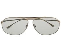 Pilotenbrille mit FF-Print