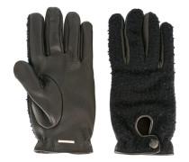 Handschuhe mit Einsatz - men