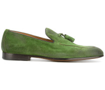 'Scarpa Capri' Loafer - men - Leder/Wildleder