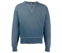 Sweatshirt aus French Terry