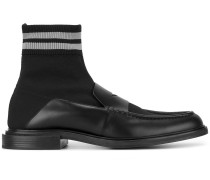 Loafer mit Streifen