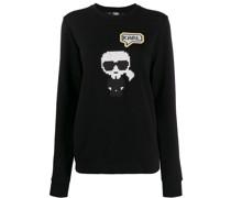 'Karl Pix' Sweatshirt
