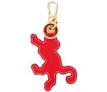 Affen-Schlüsselanhänger