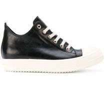 Hightop-Sneakers mit Schnürung