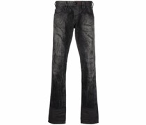 Istitutional Super Straight-Leg-Jeans